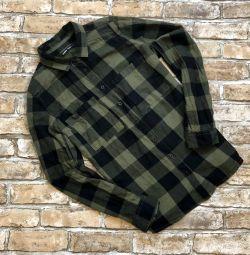 Женская рубашка Cropp