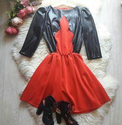 Φόρεμα, Σ