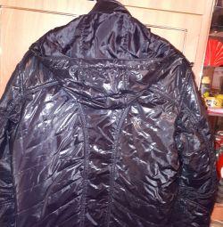 Jacket S