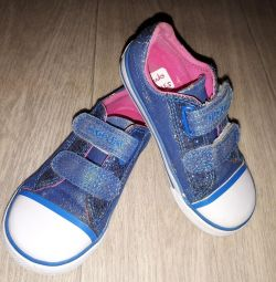 Ανδρικά παπούτσια Ckarcs