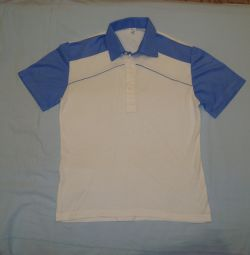 New Polo Shirt, Bulgaria