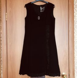 Европа - платье