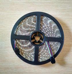 Diode rgb tape