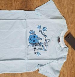 T-shirt νέα Esprit για τα κορίτσια