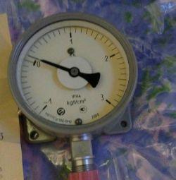 Monometer new