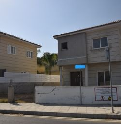 Incomplete Three Bedroom House in Geri, Nicosia