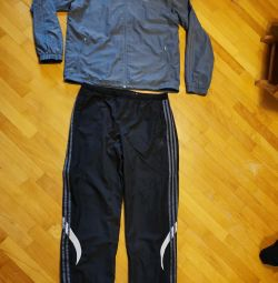 Αθλητικό κοστούμι Adidas climacool του ανθρώπου