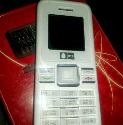 Telefon mobil MTS236