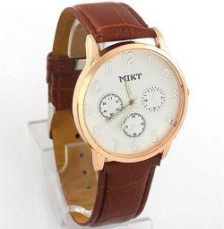 Wristwatch W026