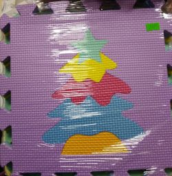 Puzzle mat