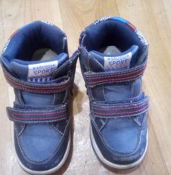 Μπότες Demi-Season 27r-r