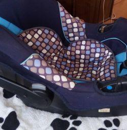 Car Seat / Car Seat