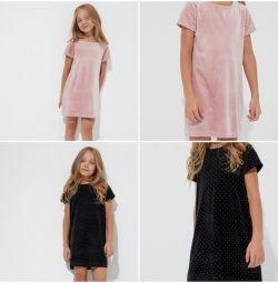 Φόρεμα για κορίτσια ηλικίας 7-12 ετών