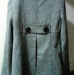 Пальто, можно для беременности