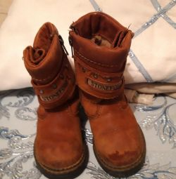 Boots size 23