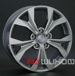 Τροχοί Replay Honda (H42) 6.5x17 PCD 5x114.3 ET 50 DIA 64.1 GM