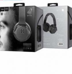 Wireless Headphone Hoco W11