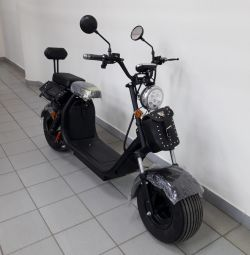 Electric Cityokoco 1500W20Ah