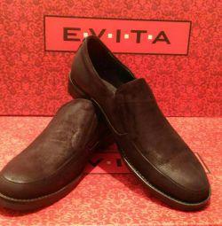 Туфли мужские W1154-5-2