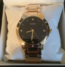 Ladies watch RADO