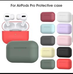 Quality case for apple airpods pro