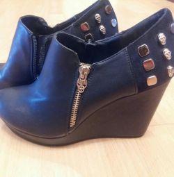 Σούπερ παπούτσια