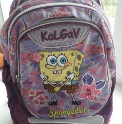 school bag 2in1