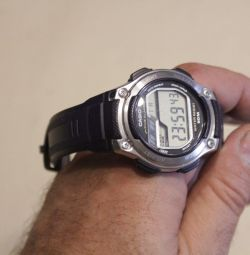 new casio watches