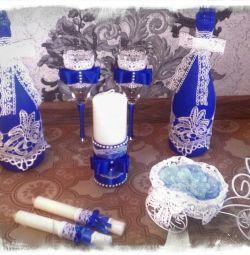 Seturi de nunta