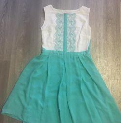 Платье летнее 42-44 р