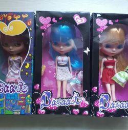 Κούκλες Bazaak (Blythe)