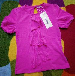 Нова футболка gulliver 146