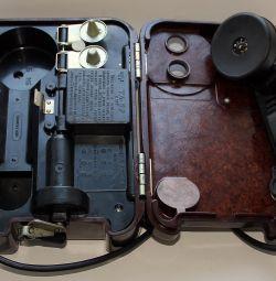 Военно-полевой телефон ТА -57