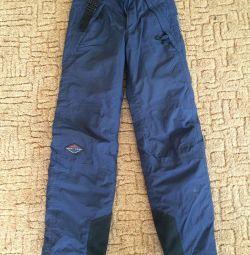 χειμωνιάτικα παντελόνια columbia