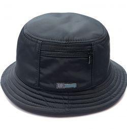 Панама шляпа утепленная плащевка ZETTAS
