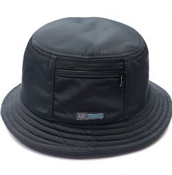 Panama hat insulated raincoat ZETTAS
