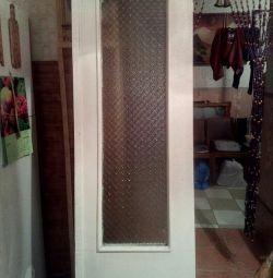The door is interroom.