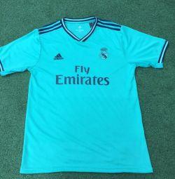 Football kit Real