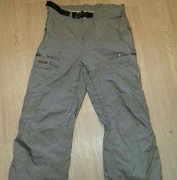 Baon Pants