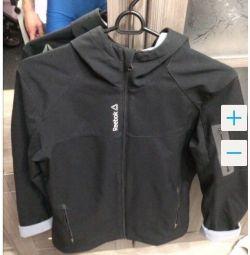 Reebok mma windbreaker jacket