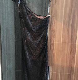 Noua rochie de guipure Top secret