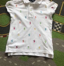Polo T-shirt, 5-7