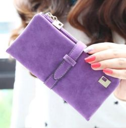 Women's brand new wallet