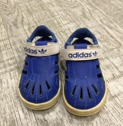 Children's sandals adidas, original
