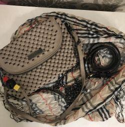 Nk τσάντα