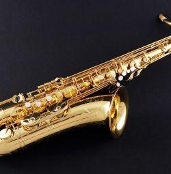 Tenor de Saxofon, Alto