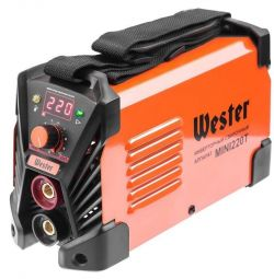 Welding machine WESTER MINI 220T