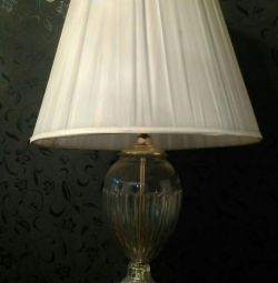 Rare lamp from USA