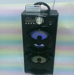 30w new bluetooth speaker