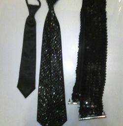 Curea, cravate